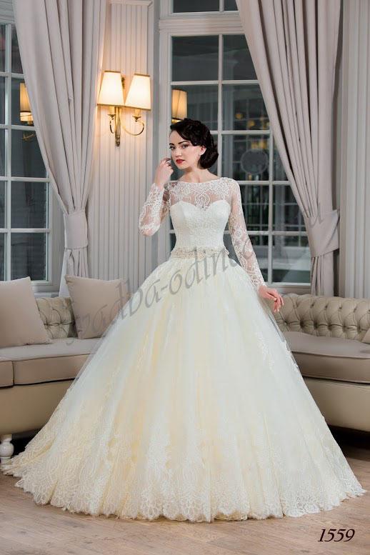 Свадебное платье о одинцово