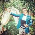 Тамада на свадьбу Рома Мастер