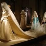 Выставка свадебных платьев пройдёт в Барвихе