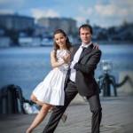 Свадебная фотография Дмитрий Юмин