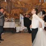 диджей и тамада на свадьбу