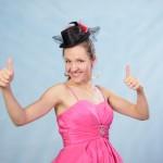 Анна Лета — ведущая свадеб, праздников