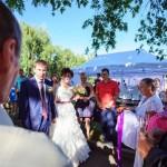 свадьба в отеле подмосковья