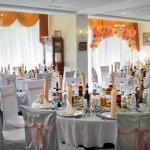 свадьба в отеле