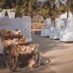 загородный отель свадьба