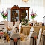 отели для проведения свадьбы