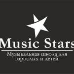 """Премиальная музыкальная школа """"Music stars"""""""