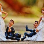 Свадебные курьёзы