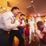 Алексей Куприянов ведущий свадеб и праздников
