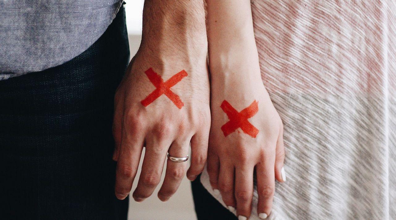 свадьбы и разводы в подмосковье