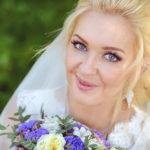 свадебный фотограф галина мещерякова