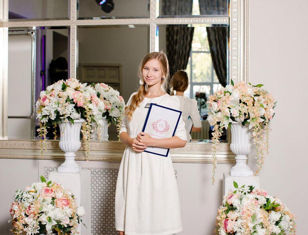 Вакансии на координатора свадьбы
