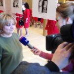 Выставка «Взгляд сквозь столетие» идёт в Дворце бракосочетания МО