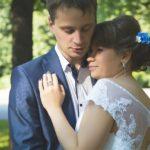 Фотосъёмка свадеб Елизавета Кислякова