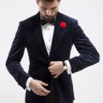 Студия индивидуального пошива мужских костюмов в Mr. & Mrs. Great