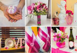 Оформление и организация свадеб Flori'n
