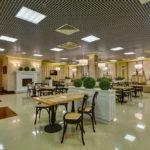 ресторан подполиум в одинцово
