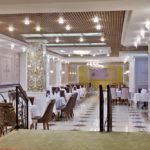 Ресторан Podpolium (Подполиум)