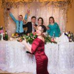 Ирина Белоглазова ведущая на свадьбу (1)