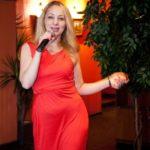 Виктория Витте ведущая певица