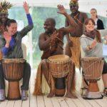 африканская шоу группа килиманджаро