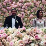Овечкин и Шубская сыграли шикарную свадьбу в Барвихе