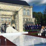 звездная свадьба Никиты Преснякова