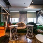 Банкеты и свадьбы на вау-площадке Gadget Studio