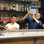 Выездной бар ЛИГА ШОУ