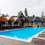 Ресторан Deauville Beach Club