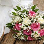 Цветы как символ на свадьбе