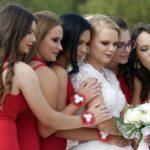 Свидетели, подружки невесты и другие участники свадьбы