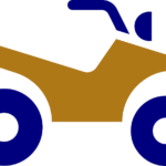 Электроквадроциклы для детей
