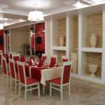 Аполлон-ресторан в Одинцово