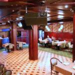 Ресторан Биг-Бен