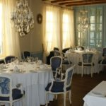 Ресторан Ла-Коллин