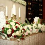 Студия флористики и декора — VELATIO