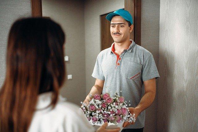 доставка цветов по всему миру из онлайн магазина