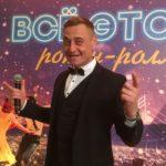 Ведущий-шоумен Дмитрий Сухомлинов (2)