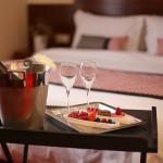 загородный спа отель