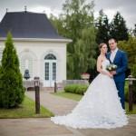свадьба в посёлке довиль