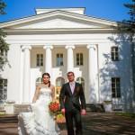 свадьба в ершово