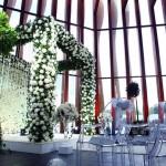 ресторан в барвихе luxury village