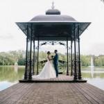 ТОП 7 мест для свадебной фотосессии в Одинцовском районе