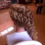 стилисты парикмахеры в одинцово