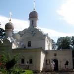 свадебна фотосессия в архенгельском
