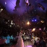 спецэффекты на свадьбу