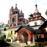 саввино сторожевский монастырь свадьба