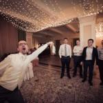 Ведущий на свадьбу Денис Шаповалов