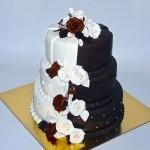 Праздничные торты ручной работы на заказ
